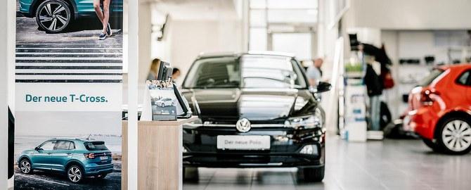 Autohaus Hermann Berger GmbH